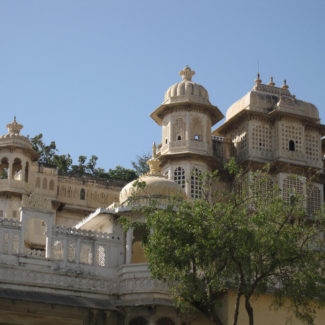 Palaces of Udaipur