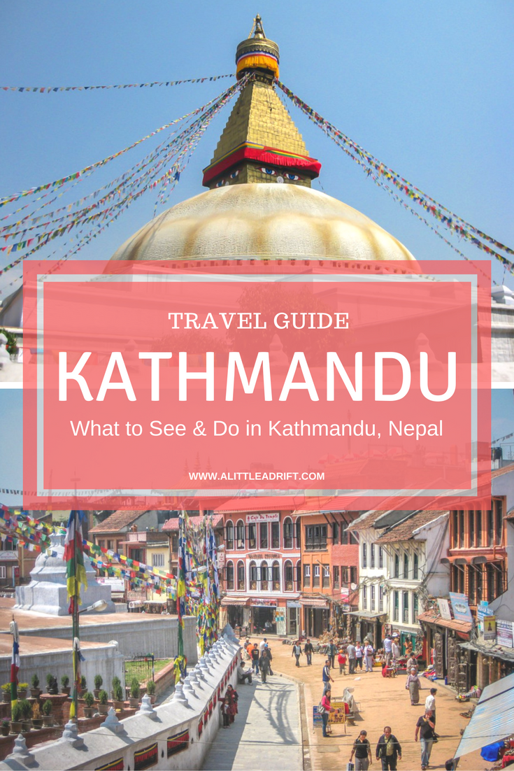 A travel guide on what to see and do in #Kathmandu, Nepal. #traveltips
