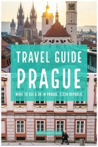 What to See and Do in Prague, Czech Republic
