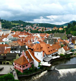 All the Reasons You Should Visit Cesky Krumlov!