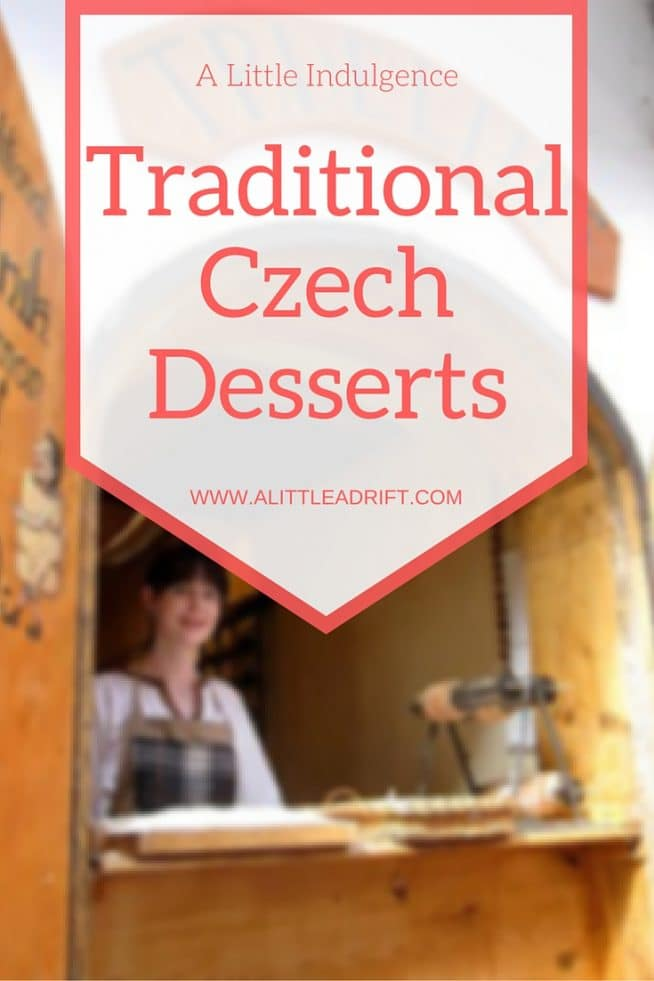 A yummy article about traditional #Czech desserts in the Czech Republic—including sweet and savory dumpling recipe links, history information, and so much more.