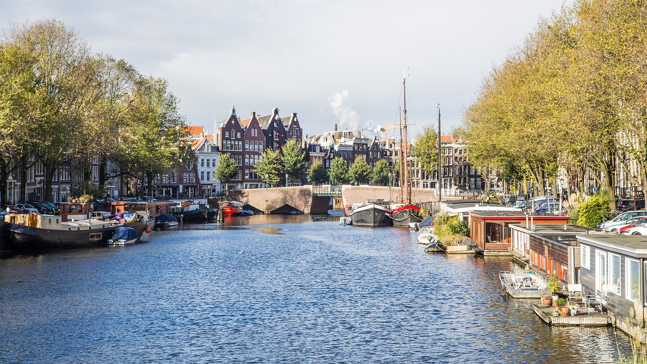 travel guide amsterdam