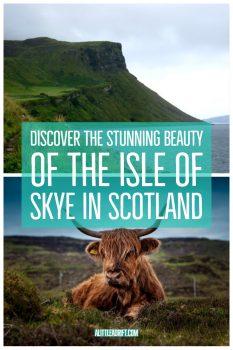 Stunning Beauty of the Isle of Skye