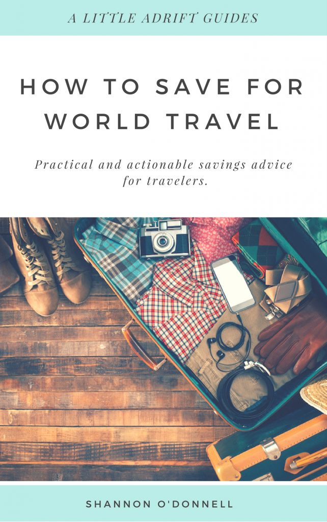 speichern für world travel ebook