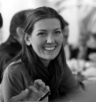 Shannon O'Donnell, World Traveler