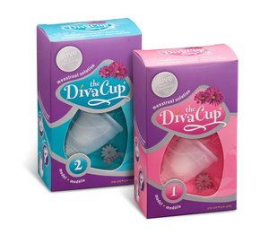 Diva Cup Review Photo