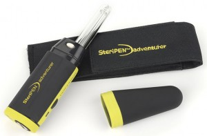Review Steripen Adventurer
