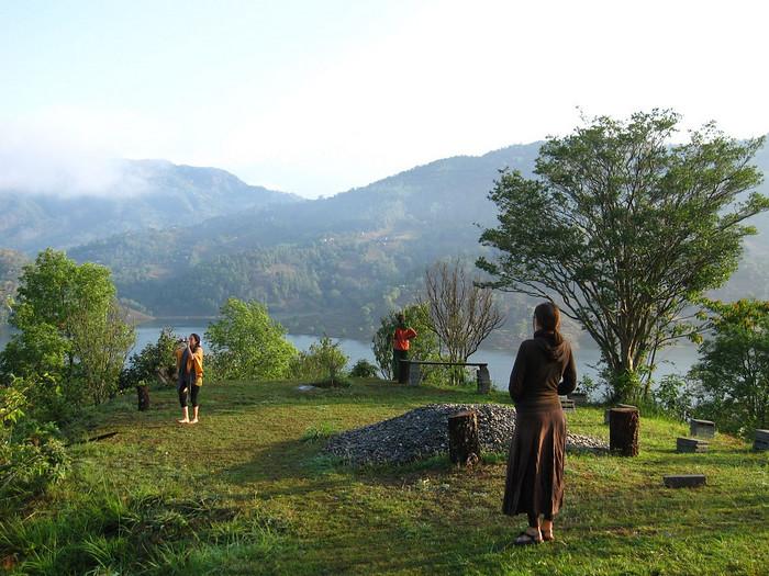 What's It Like to Take a Vipassana Meditation Course?