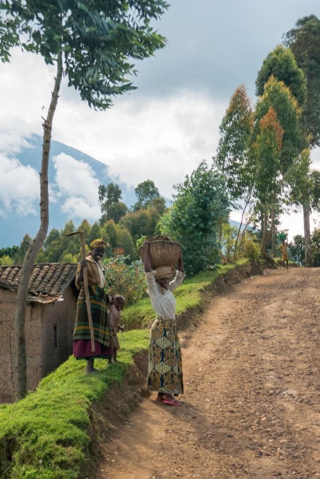 Ruhengeri-Rwanda
