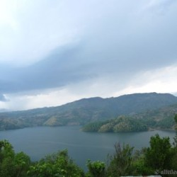 Begnas Lake, Nepal