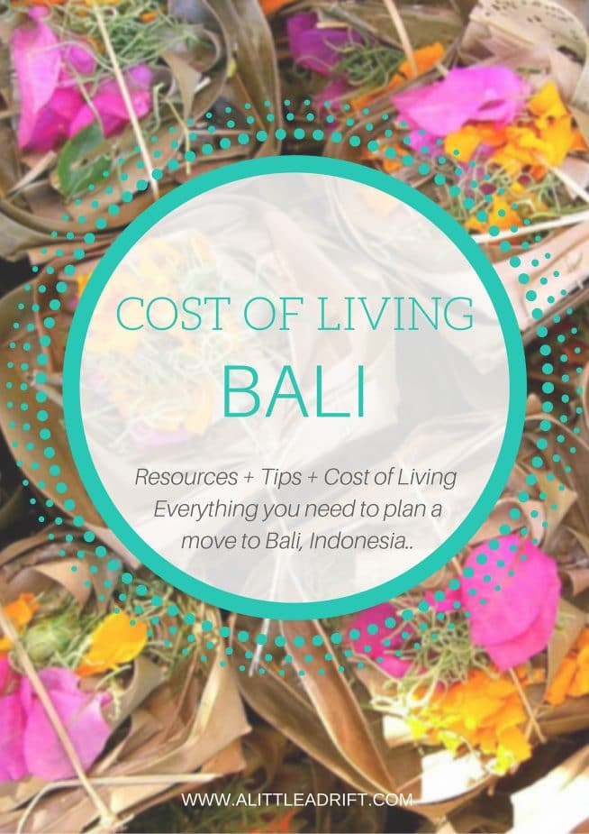 should you move to Bali?