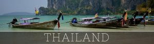 traveling thailand guide
