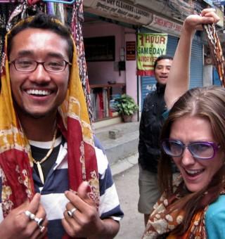 nepal chai story