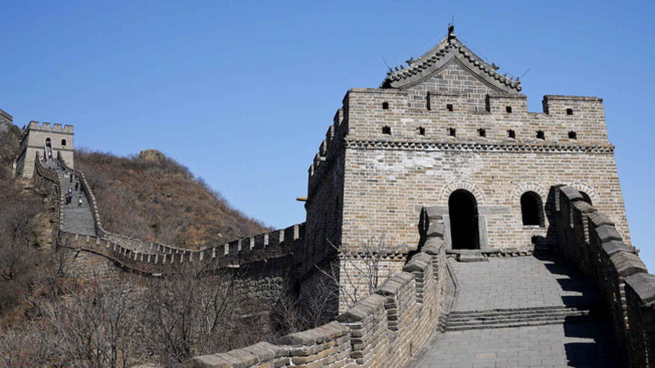 Best VPN for Tourists in China? — VPNs to Use for China's
