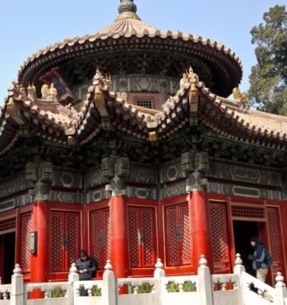 Tips for visiting the Forbidden City in Beijing