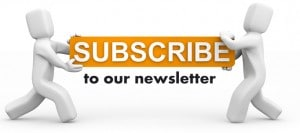 Subscribe to our Travel Newsletter!