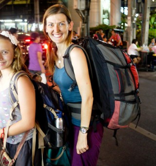 Backpacking-with-Ana-in-bangkok