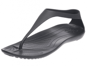 stylish travel sandal