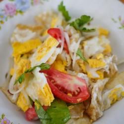 yam kai dao recipe