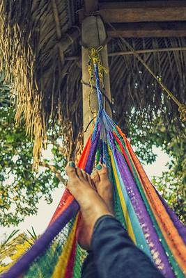 hammock beach mexico