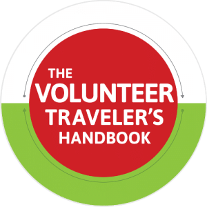 About The Volunteer Traveler's Handbook