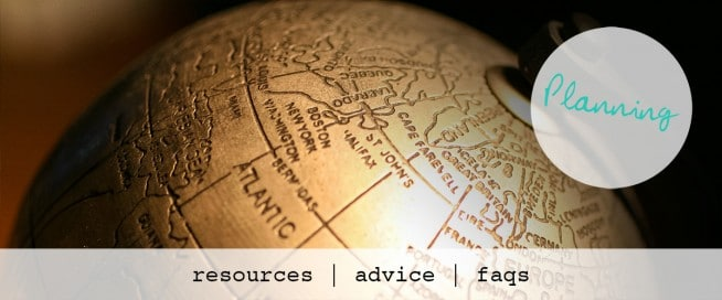 world-travel-planning