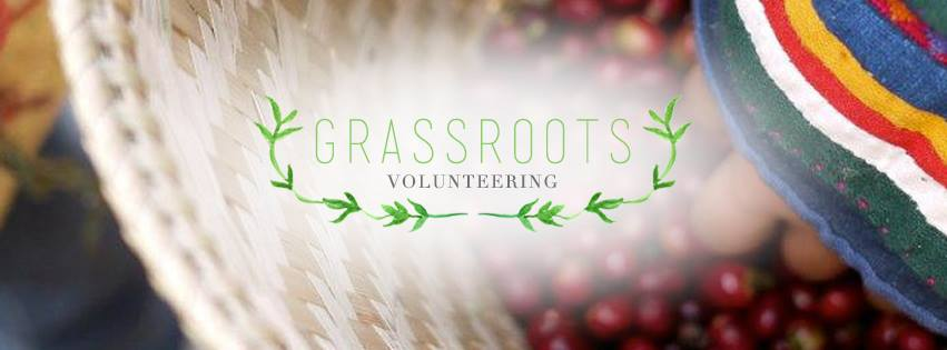 grassroots volunteering