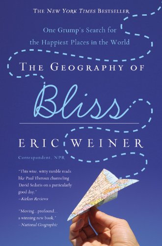 Book Review: Geography of Bliss