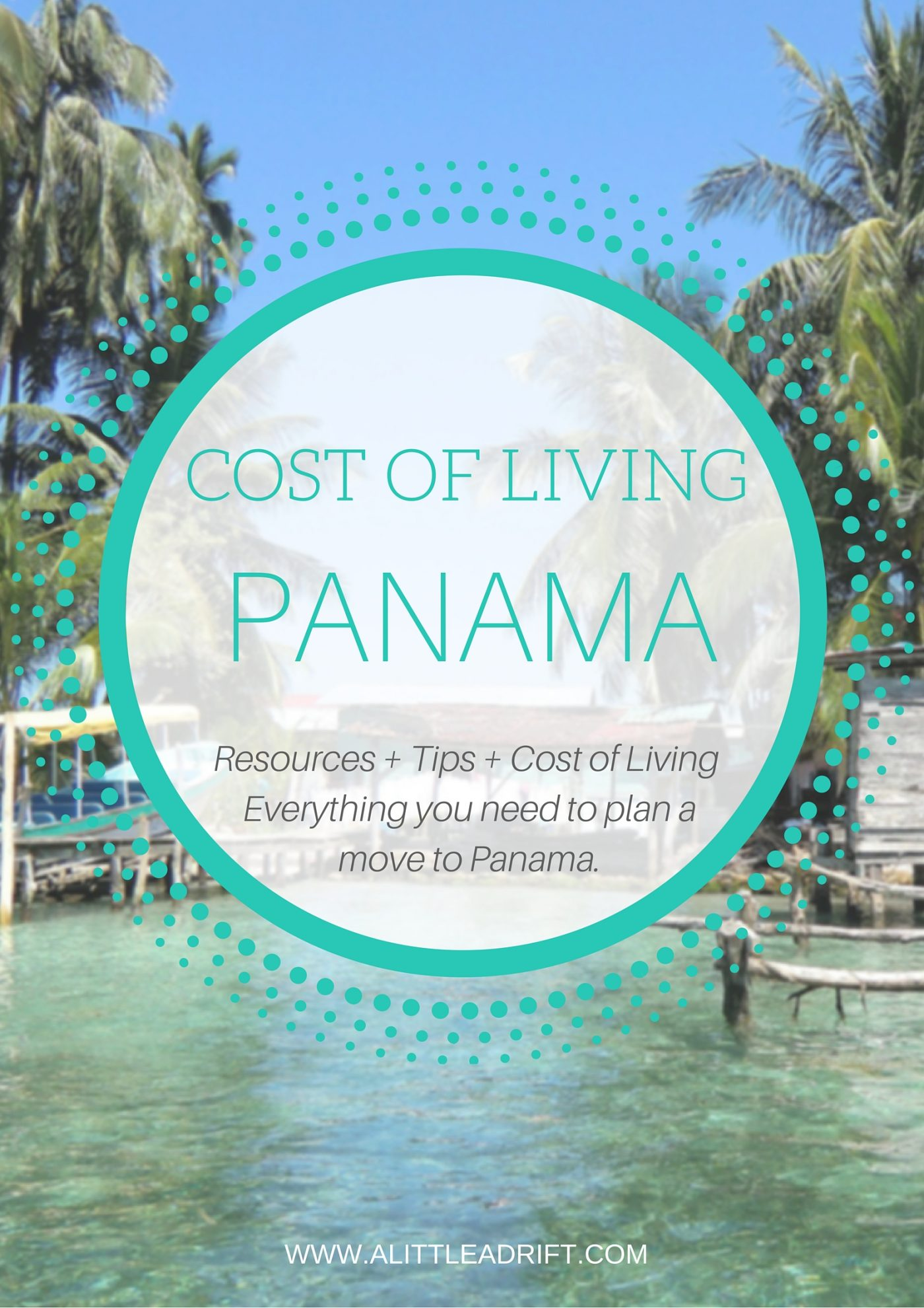 Panama Cost of Living — How Much to Live in Panama in 2019?