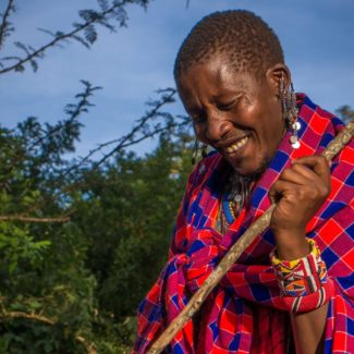 maasai east africa exploitation