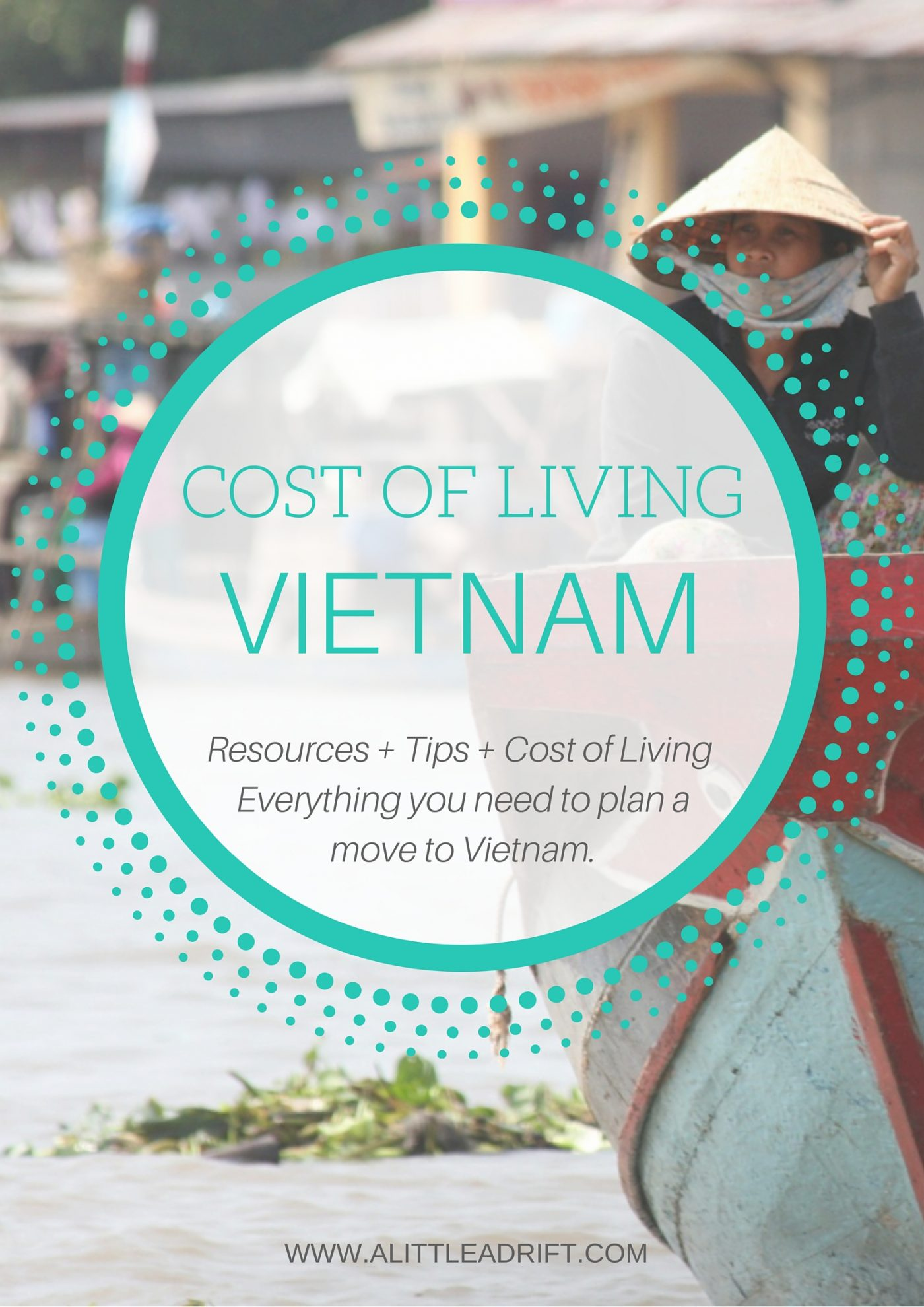 Vietnam Cost of Living (How Much to Live in Vietnam in 2017)