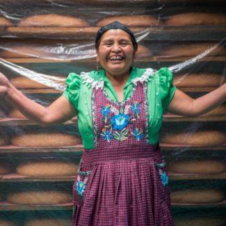 stories of microfinance