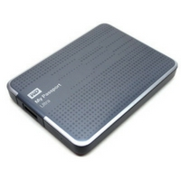 Western Digital Passport external hard drive (1TB)