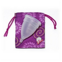 Menstrual cup is the best option for female travelers