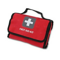 Medical Kit: What to Pack