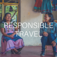 Responsible Tourism advice