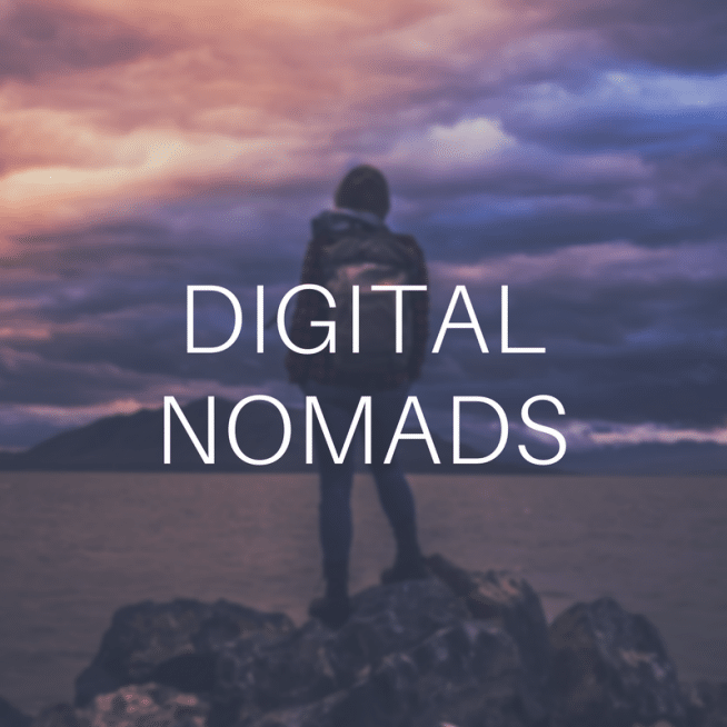 Learn how to work remotely, the places in the world for digital nomads to live, and more tips specifically for remote workers.