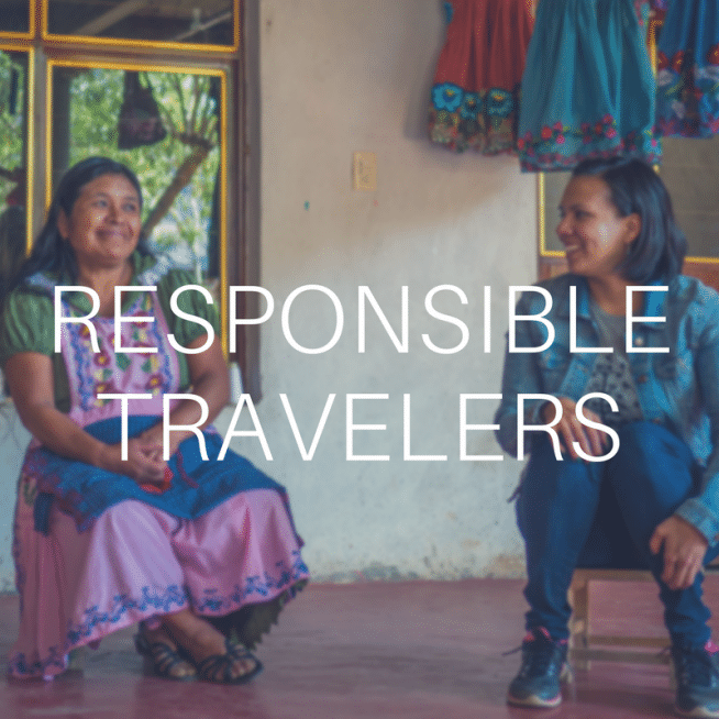 Resources, tips, and stories for responsible travelers.