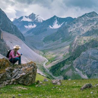 Osh Kyrgyzstan