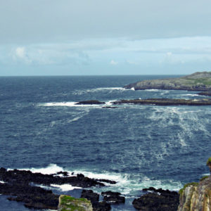 Driving the Ring of Kerry