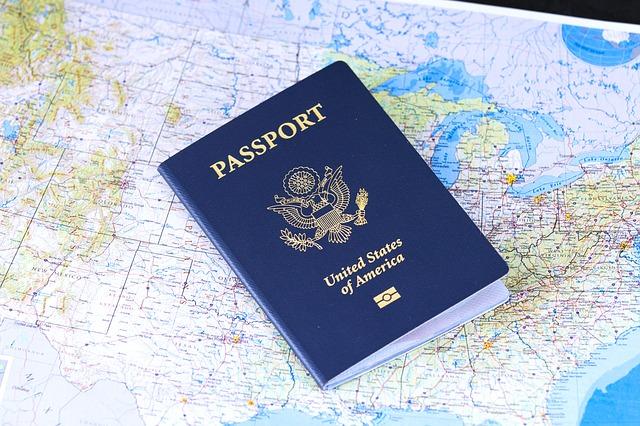 how to get long-term travel visas